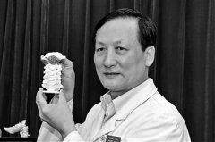 刘忠军:脊柱外科领域3D打印的开拓者