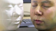 """殡仪馆提供""""3D打印遗体修复""""服务 12小时完成"""