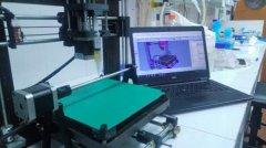 阿根廷研究员开发带有四个轴的新型生物3D打印机