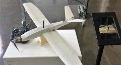 美军下士设计的3D打印无人侦察机成本仅为613美元