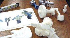 3D打印产业发展遇阻 经营模式成关键突破口