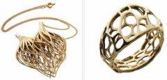 3D打印技术能否重塑珠宝行业新未来