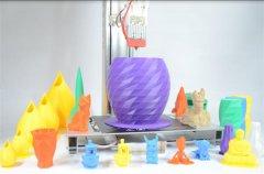 <b>新加坡公司Ionic3DP推出售价220美元的3D打印系统Kappa</b>