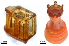 弗吉尼亚理工学院开发出可用于太空的超强3D打印塑料