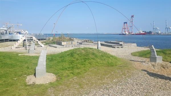 ca88会员登录|ca88亚洲城官网会员登录,欢迎光临_ca88会员登录的混凝土穹顶结构在丹麦奥胡斯港正式开通