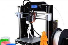 全球3D打印市场将呈爆发性增长 市场认可度逐渐提升