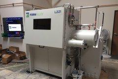Formalloy的最新金属3D打印机首次结合LMD和蓝色激光技术