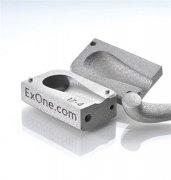 ExOne推出新的工业级3D打印不锈钢材料17-4PH