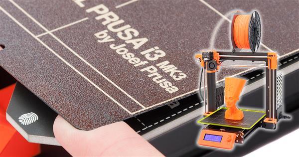 "ca88会员登录|ca88亚洲城官网会员登录,欢迎光临_Prusa Printers推出""最智能""ca88会员登录机Original i3 MK3,售价 $749"