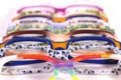 Stratasys的VeroFlex 3D打印材料将眼镜的上市时间缩短至8周