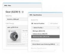 <b>LINK3D推出3D打印自动化解决方案Digital Factory</b>