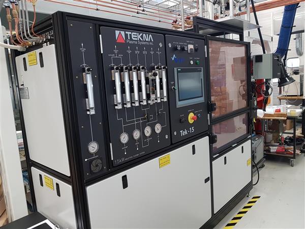 芬兰VTT用等离子体技术开发和生产金属3D打印粉末
