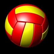 CAD实例教程:排球三维建模