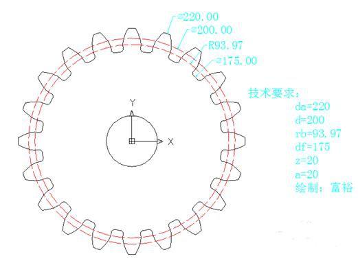 ca88会员登录|ca88亚洲城官网会员登录,欢迎光临_如何使用CAD绘制齿轮494.png