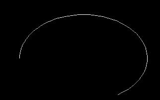 CAD的圆、圆弧、椭圆、椭圆弧命令963.png
