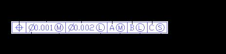 CAD的标注的创建与编辑