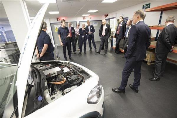 ca88会员登录|ca88亚洲城官网会员登录,欢迎光临_英国GKN开设创新中心致力于下一代ca88会员登录车辆开发