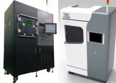 <b>硅谷Tytus3D推出与EOS、SLM相媲美低于30万美元的金属3D打印机</b>