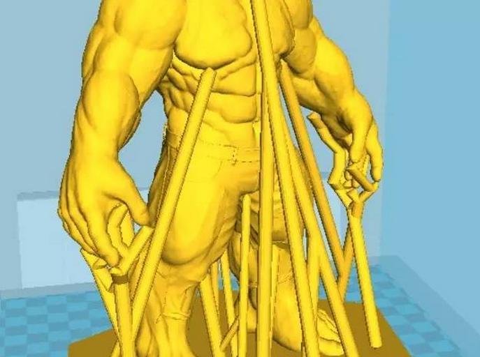 为了便于3D打印,建模时你需要注意这10个技巧