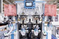 不可逆的进行时,运动鞋的数字化及制造基地离散化趋势