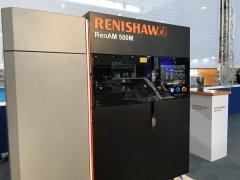 <b>雷尼绍将推出带有四个激光器的Renam 500Q 3D打印机</b>