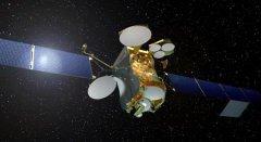 3D打印部件帮助空客建成EUTELSAT 172B卫星并打破记录