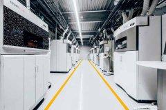 3D打印设备走进批量化生产车间,专业制造商FIT信赖增材制造工