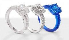 熔个性化和经济性于一炉 3D打印让珠宝业新变迭出