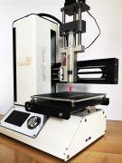 美国初创公司推出售价仅999美元的MINI生物3D打印机