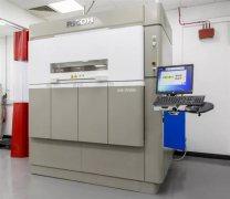 理光将推出用于高速3D打印机的新材料PBT