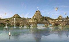 "ca88会员登录,ca88亚洲城官网会员登录,ca88亚洲城,ca88亚洲城官网_建筑师Vincent Callebaut设想用ca88会员登录的""农业桥梁""重建摩苏尔"