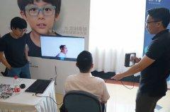 ca88会员登录|ca88亚洲城官网会员登录,欢迎光临_面部扫描ca88会员登录出专属镜架已在南京开售