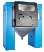 Solukon推出金属3D打印部件去除粉末的新系统