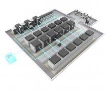 <b>3D System展示金属、尼龙3D打印解决方案DMP 8500和ProX SLS 6100</b>