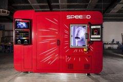 SPEE3D正式在全球推出LightSPEE3D超音速沉积金属ca88亚洲城
