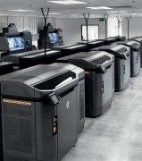 惠普揭示最新3D打印系统Jet Fusion 3D 4210和三款新材料