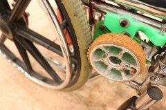 ca88会员登录,ca88亚洲城官网会员登录,ca88亚洲城,ca88亚洲城官网_开源ca88会员登录套件将500美元的轮椅改造成2500美元的电子轮椅