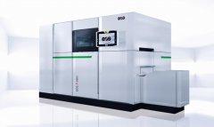 EOS工业级高分子3D打印系统EOS P 500面世