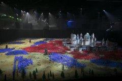 <b>1300平方英尺10000多个3D打印魔兽世界角色破吉尼斯世界纪录</b>