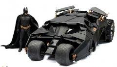 <b>让3D打印圆你一个英雄梦 -蝙蝠战车出没</b>