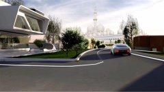 阿布扎比警方计划2057年前在火星上建立3D打印巡逻车和警察局
