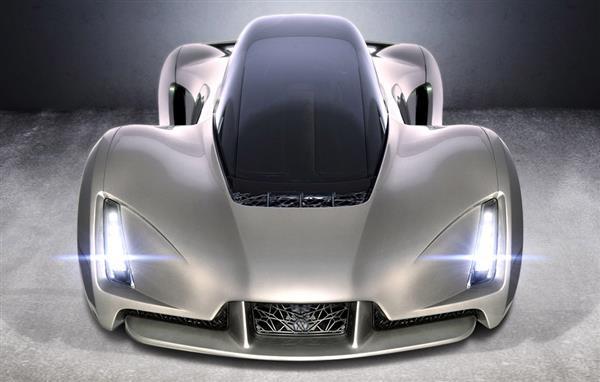 李嘉诚投资3D打印汽车零部件制造商Divergent 3D