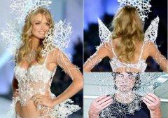 极光尔沃:3D打印定制女性内衣 黑科技与时尚的碰撞