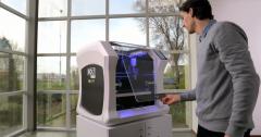 荷兰LEAPFROG BOLT PRO 3D打印机测评