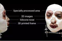 Face ID被3D打印击败,但它确实比指纹识别安全