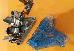 金属3D打印:激光熔化与喷射技术�C优点和局限