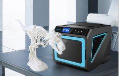 极光尔沃:3D打印机助考古学家探索远古奥秘