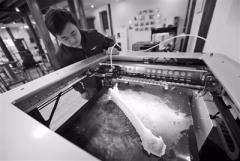 宁波医学3D打印助力数字化精准医疗 减少患者痛苦