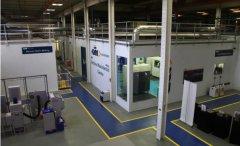 英国地平线增材制造计划利用3D打印来生产下一代飞机零件