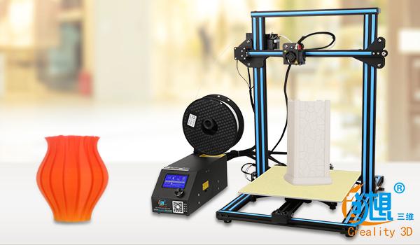 3D打印人像 留住时光中最美的你